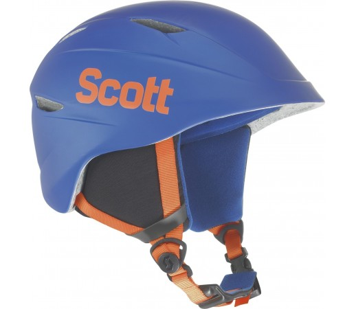 Casca Scott Keeper Blue