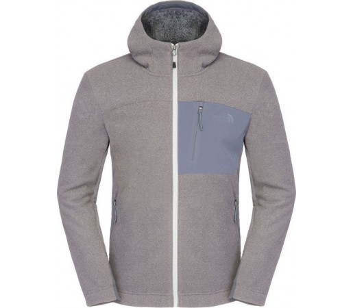 Bluza The North Face M Chimbarazo Pro Full Zip Grey