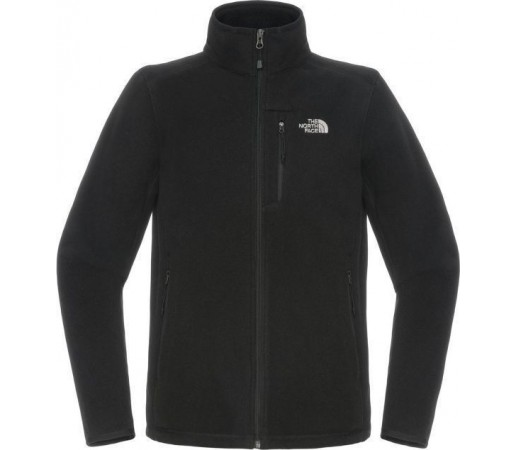 Polar The North Face M Gordon Lyon M Full Zip Black