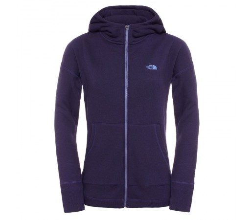 Bluza The North Face W Full Zip Mov