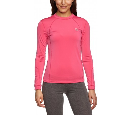 Bluza First Layer Brekka Active Top Woman Roz