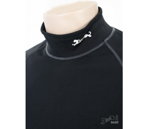 Base Layer Bars FullGuard Black Femei
