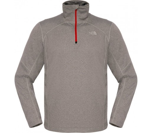 Bluza The North Face M Mesa 1/4 Grey
