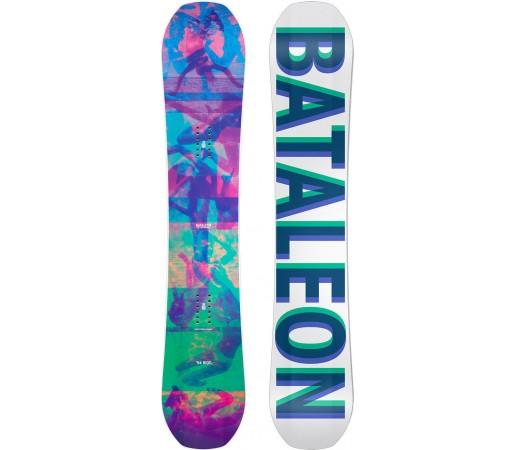 Snowboard Bataleon Riot 2014