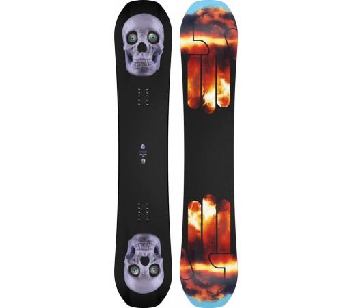 Snowboard Bataleon Evil Twin 2013