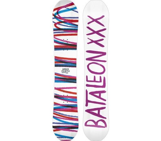 Snowboard Bataleon FeelBetter 2013