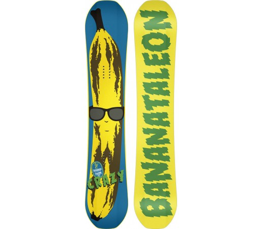 Snowboard Bataleon Fun.Kink 2013