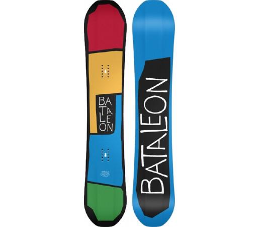 Snowboard Bataleon Goliath 2013