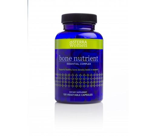 doTERRA Nutrient Osatura Pentru Femei 120cps