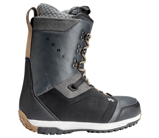 Boots snowboard Rome Bodega Black 2020