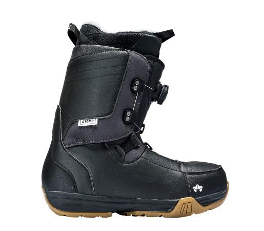 Boots Snowboard Rome Stomp 2018 Negru