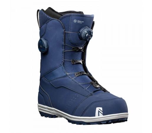 Boots Snowboard Barbati Nidecker Triton Albastru