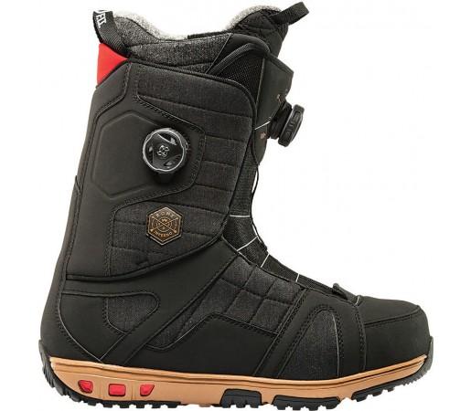 Boots snowboard Rome Inferno negri