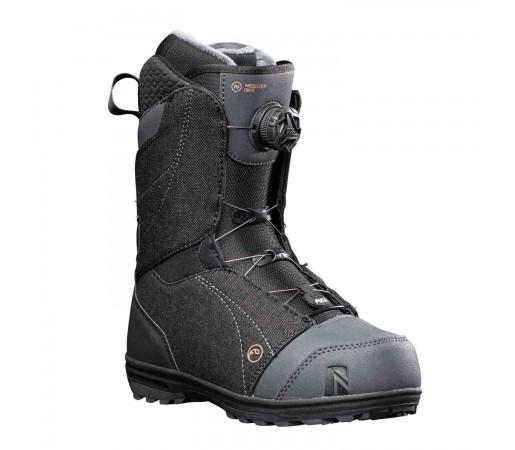 Boots Snowboard Nidecker Onyx Coiler Negru Femei