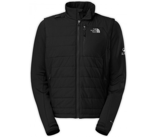 Geaca The North Face Pemby Hybrid Black