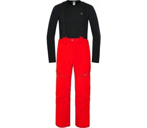 Pantaloni de Ski si Snowboard The North Face M Tech Red