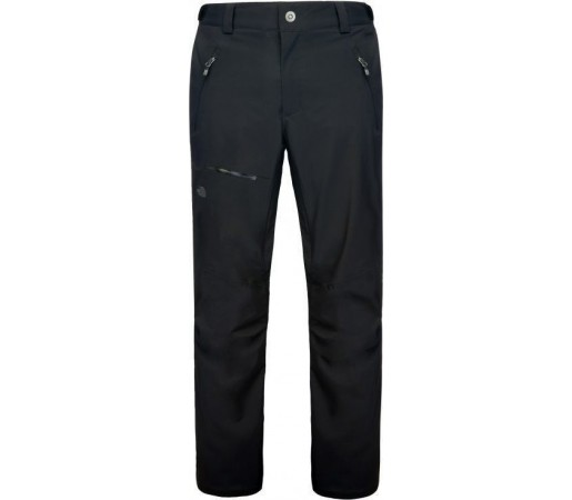 Pantaloni Ski si Snowboard The North Face M Jeppeson Black