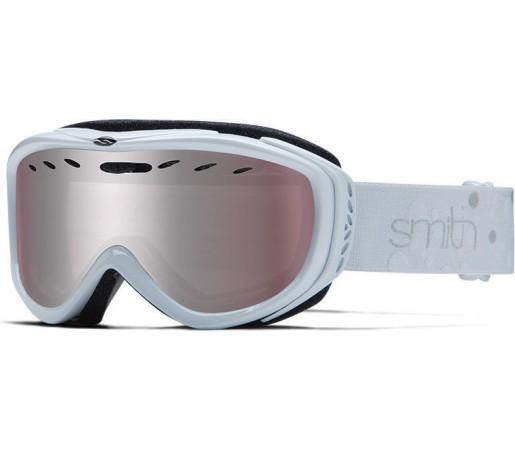 Ochelari Schi si Snowboard Smith CADENCE White Fridays / Ignitor mirror