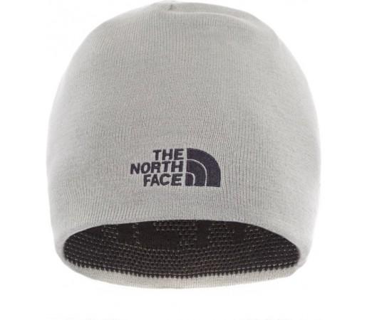 Caciula The North Face Ticker Tape Neagra/Gri