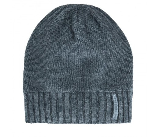 Caciula The North Face W Classic Wool Gri