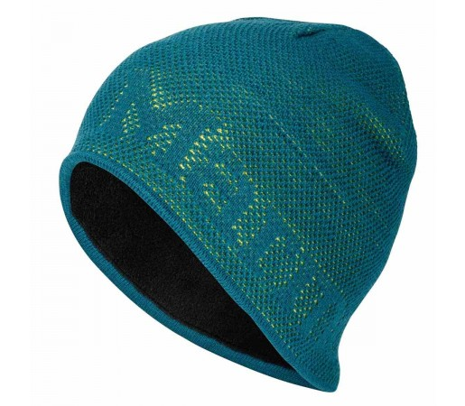 Caciula Barbati Marmot Summit Hat Deep Teal