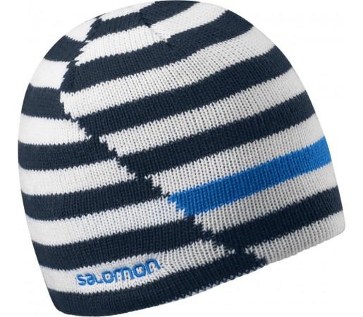 Caciula Salomon Stripe White