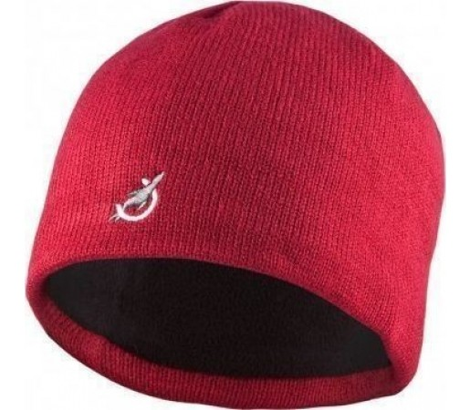 Caciula Sealskinz Beanie Waterproof Red