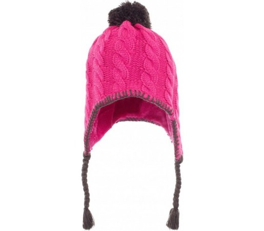 Caciula The North Face Girls Fuzzy Earflap Roz