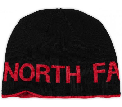 Caciula The North Face Reversible Tnf Banner Neagra/Rosie