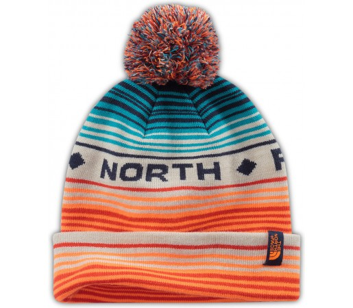 Caciula The North Face Youth Ski Tuke Rosie