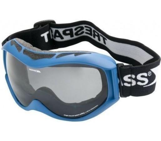 Ochelari Ski si Snowboard Trespass Canis Albastru
