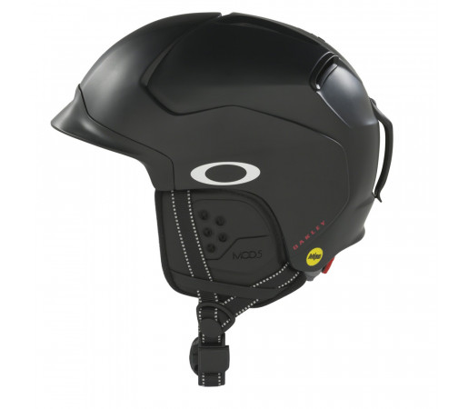 Casca Ski si Snowboard Oakley Mod 5 Mips Negru Mat