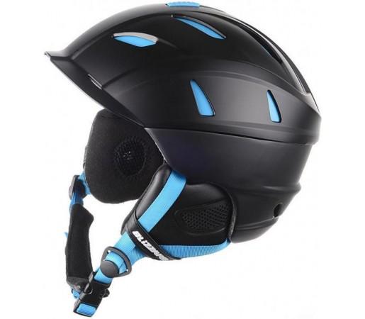 Casca Schi si Snowboard Blizzard Power Black- Blue