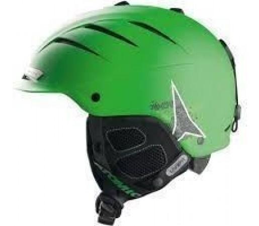 Casca Atomic Nomad LF Green