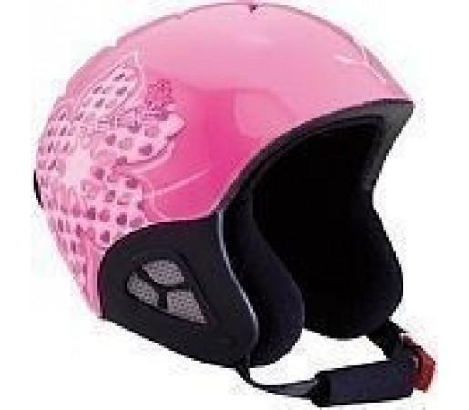 Casca Cebe PLUMA JR BASIC Pink
