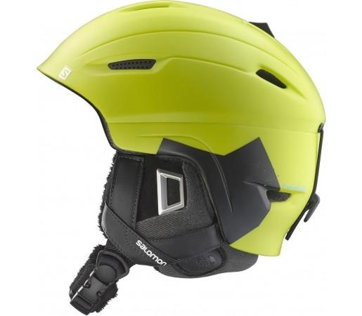 Casca Salomon Ranger Custom Green