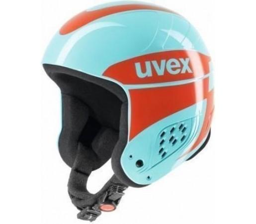 Casca Schi si Snowboard Uvex Jump Blue-Red