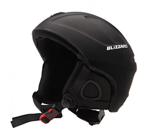Casca Blizzard Inferno Black 2013