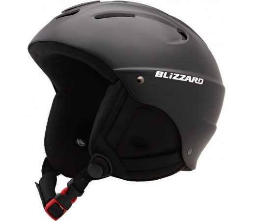 Casca Blizzard Mega Black 2013