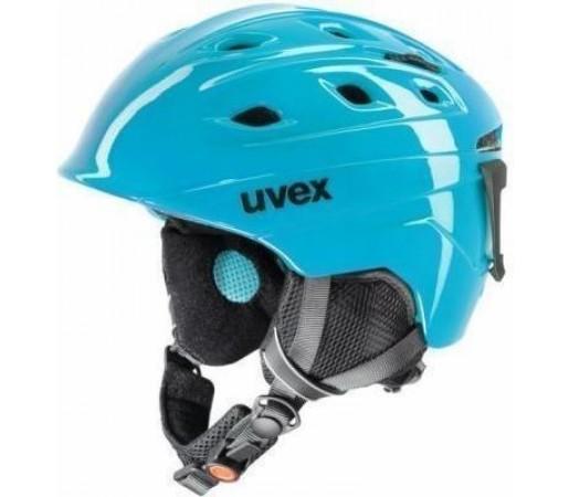 Casca Ski si Snowboard Uvex Funride II Blue