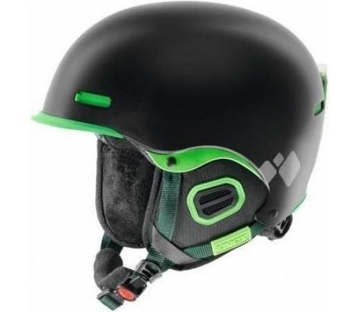 Casca Ski si Snowboard Uvex HLMT 5 Pro Black