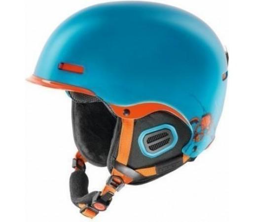 Casca Ski si Snowboard Uvex HLMT 5 Pro Blue