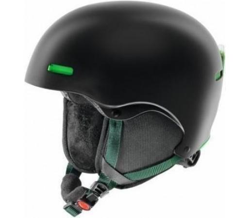 Casca Ski si Snowboard Uvex HLMT 5 Pure Black