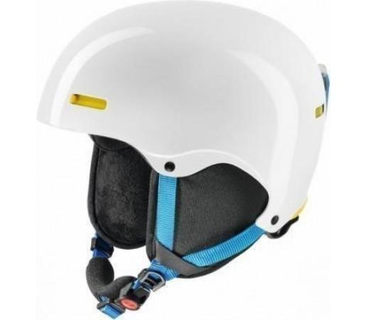 Casca Ski si Snowboard Uvex HLMT 5 Pure White