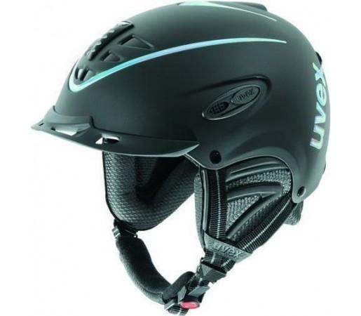 Casca Ski si Snowboard Uvex Uvision Pro Black