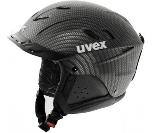 Casca Ski si Snowboard Uvex X-Ride Junior Super Pro Black