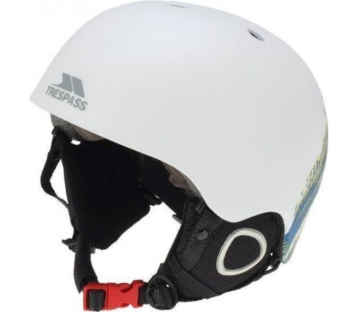 Casca Trespass CoffeySnowsports Blue