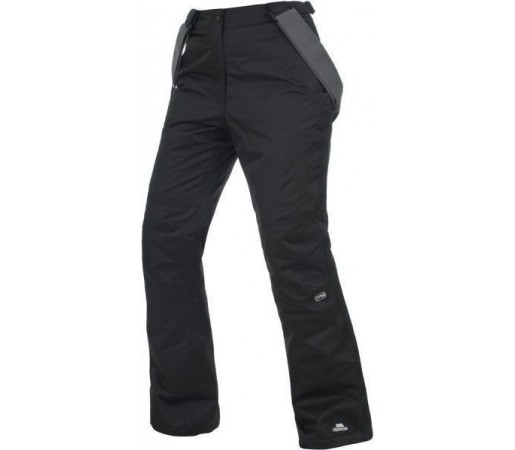 Pantaloni Trespass Catrina Negru