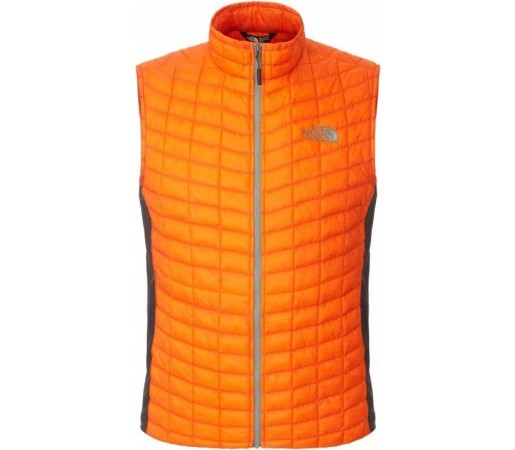 Vesta The North Face M Thermoball Hybrid Vest Portocalie