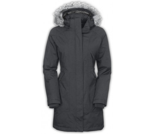 Geaca The North Face Arctic Parka Gri